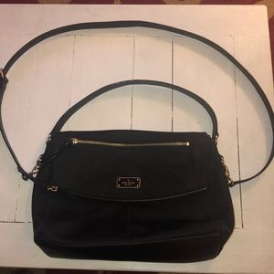 Large Kate Spade Crossover Purse